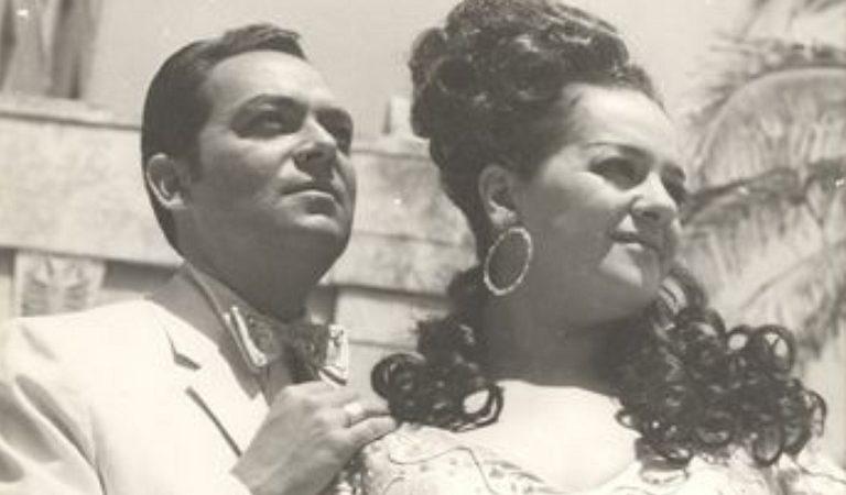 Clara y Mario, el dúo romántico que estremeció a toda Cuba