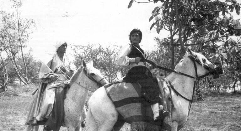 Las bandas sonoras de las aventuras cubanas