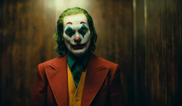 Joker: la divina comedia del caos