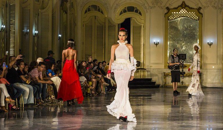 La moda en Cuba… ¿solo cuestión de influencias?