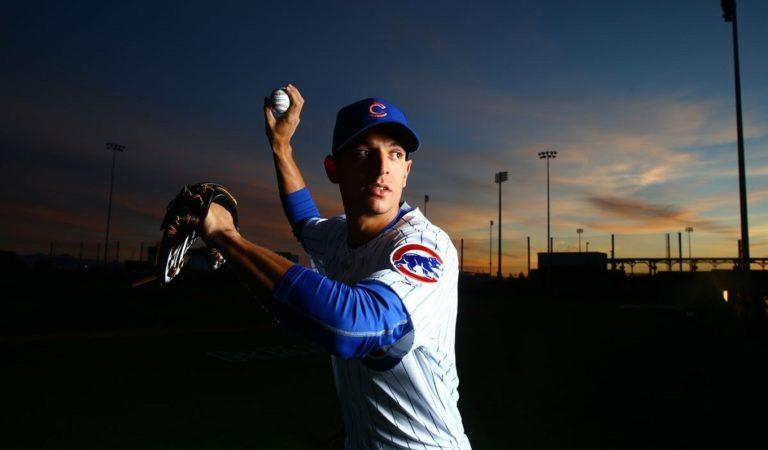 Cinco lanzadores cubanos juegan en Liga Profesional de Puerto Rico; Rusney se incorpora en diciembre