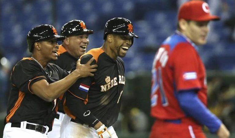 8 lamentables momentos del béisbol cubano