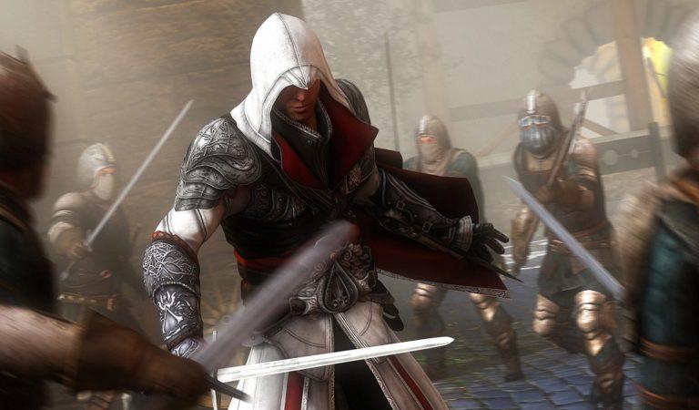 20 personajes célebres en la historia de los videojuegos