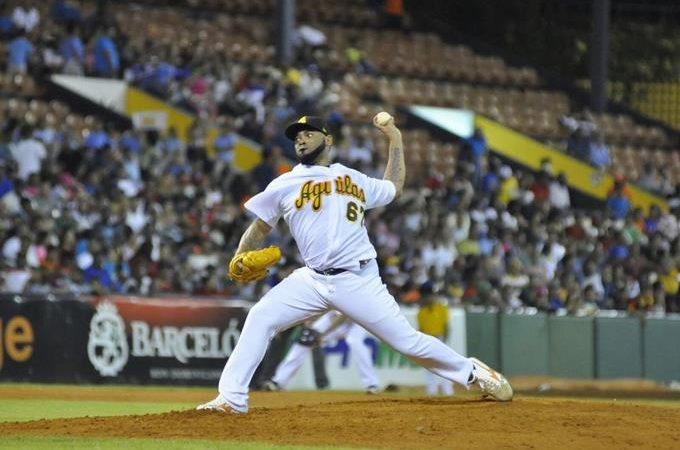 Osniel Madera, Hassan Pena, Yordanis Linares y cuatro cubanos más juegan en convulsa Liga de Venezuela