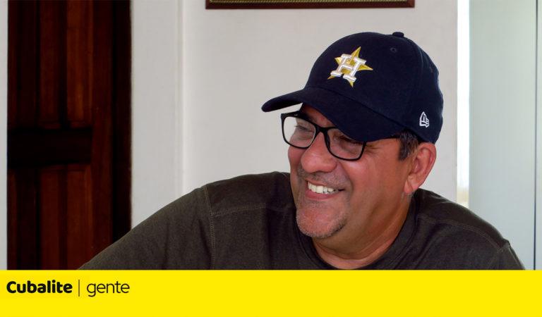 """Otto Ortiz: """"El humor cubano nunca ha estado en crisis"""""""