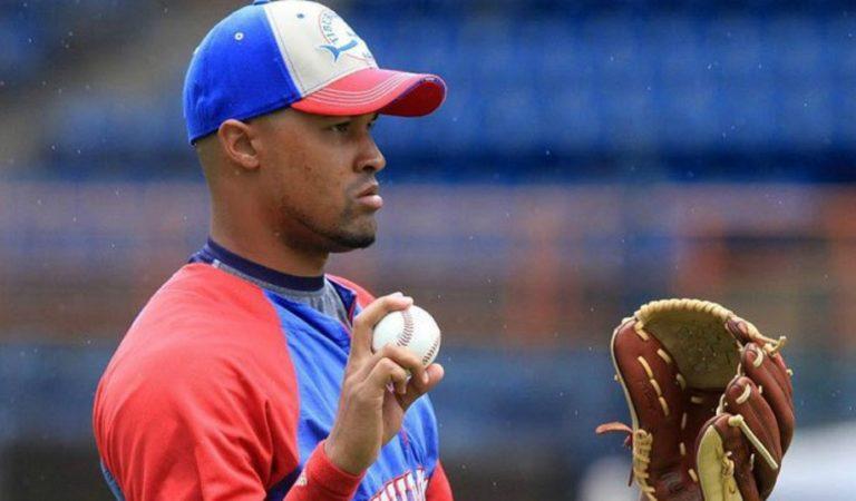 Sin Yordan Manduley, Liga Colombiana arrancó con cinco peloteros cubanos
