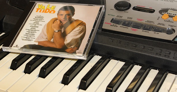 "Retrospectiva: ""Vale todo"", música brasileña en la pantalla cubana"