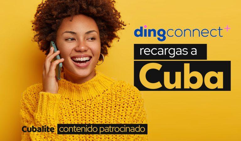 📱¿Cómo vender RECARGAS A CUBA con 🥇Dingconnect🥇?