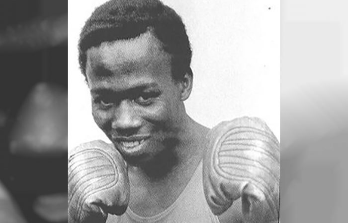 Los 6 principales momentos en la vida deportiva del desaparecido boxeador Jorgito Hernández
