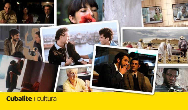 10 películas memorables en la historia del Festival Internacional del Nuevo Cine Latinoamericano