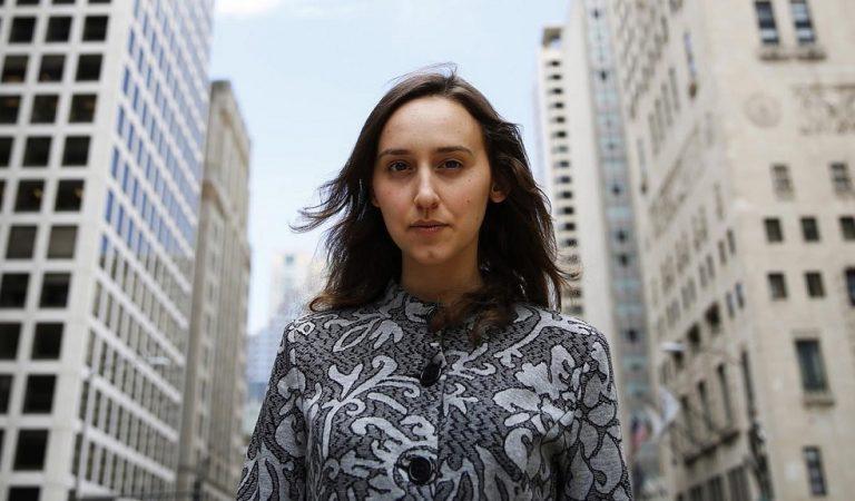 Sabrina Gonzalez, la física cubanoamericana que muchos comparan con Einstein