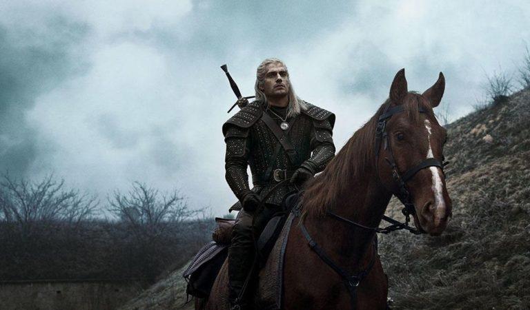 """Todo lo que sabemos de """"The Witcher"""", (quizás) la serie más esperada del año"""