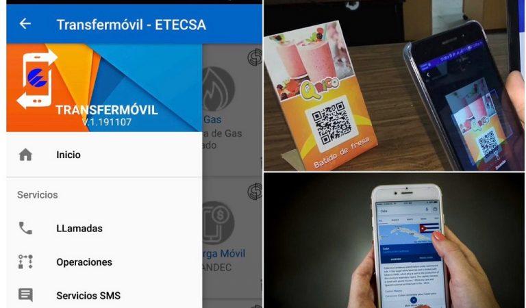 Transfermóvil y Enzona… ¿Qué debes saber sobre las plataformas de pago cubanas? [Descárgalas aquí]