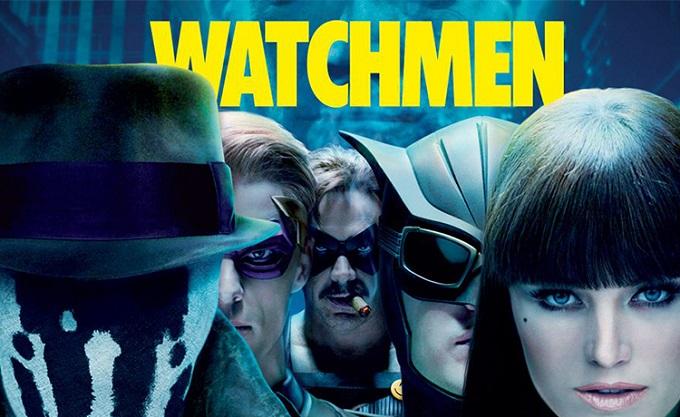 Spoiler: HBO y sus Watchmen ponen el listón bien alto