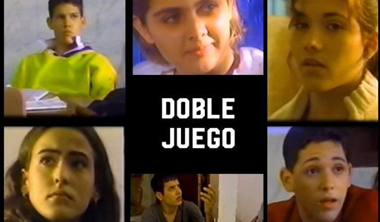 """¿Qué ha sido de algunos actores de la telenovela cubana """"Doble juego"""" casi 20 años después?"""