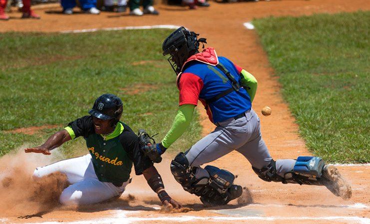 Béisbol: Provincial de Cienfuegos se juega a siete innings (pero esa no es la única noticia)