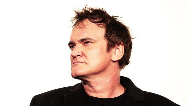 Quentin Tarantino confirma su primera serie de televisión