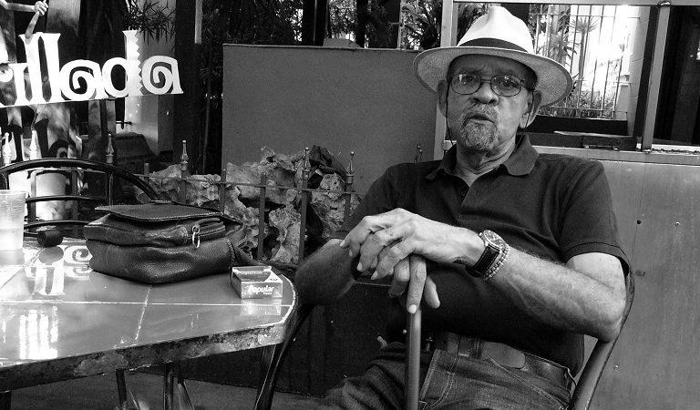 Tato Quiñones en entrevista inédita sobre la sociedad abakuá en Cuba