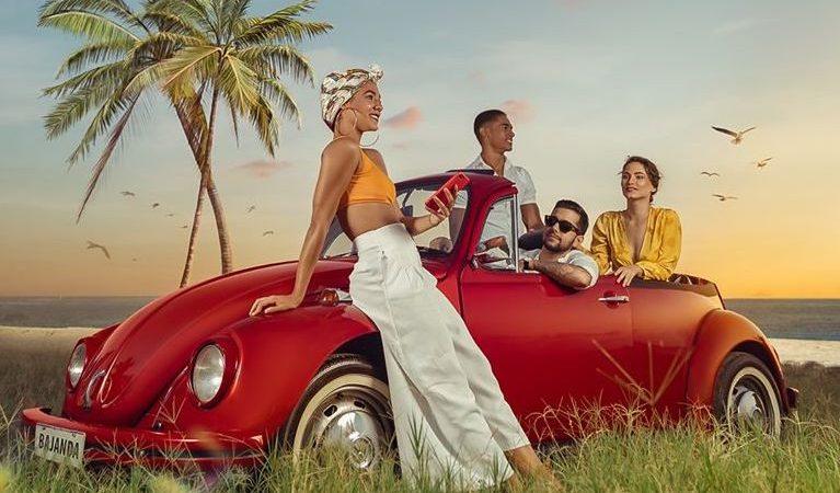 """""""Bajanda"""": Marca tu destino en el Uber cubano"""