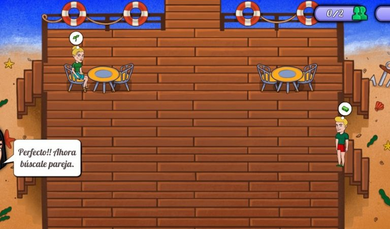 """""""Fast Crush"""", el videojuego de ConWiro y Cubacitas que cambiará tu 14 de febrero"""