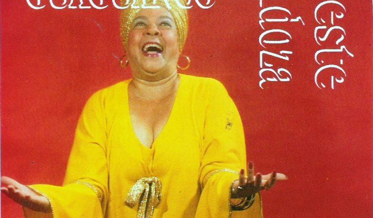 Celeste Mendoza, una reina olvidada en Cuba