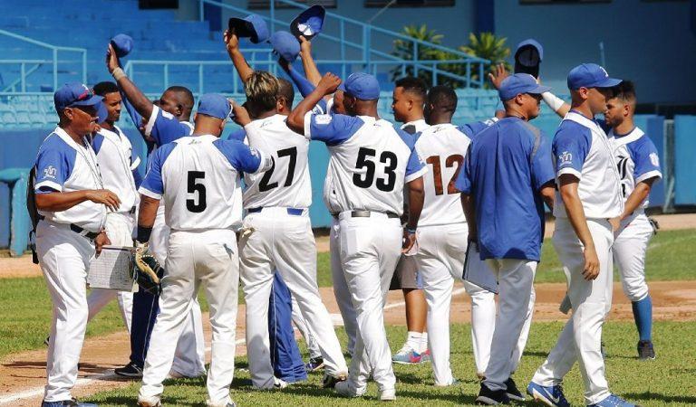 Exclusiva: Pelotero habla de su posible regreso con Industriales, cinco años después de salir de Cuba