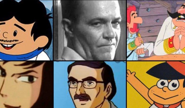 Frank González, mucho más que la voz de Elpidio Valdés