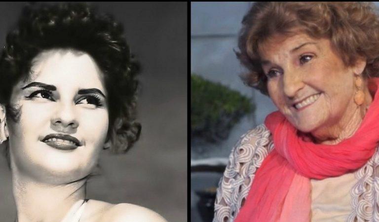 """Memorias de Nilda Collado: """"Miss Perfección"""" y la primera en bailar hula hoop en Cuba"""