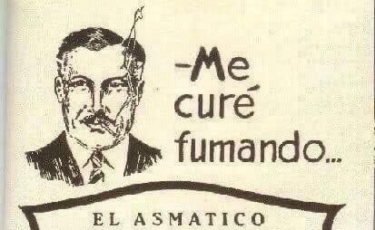"""""""Me curé fumando"""" y otros INSÓLITOS anuncios publicitarios"""