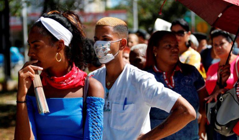 El extraño caso de la bióloga cubana en WhatsApp (+ Audios)