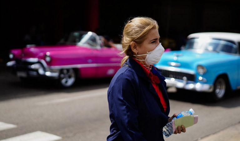 Autoridades explican cómo se preparó el territorio donde se detectó el cuarto caso de coronavirus en Cuba