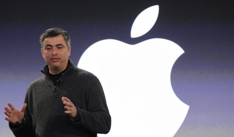 Eddy Cue, el cubanoamericano detrás de varios éxitos de Apple