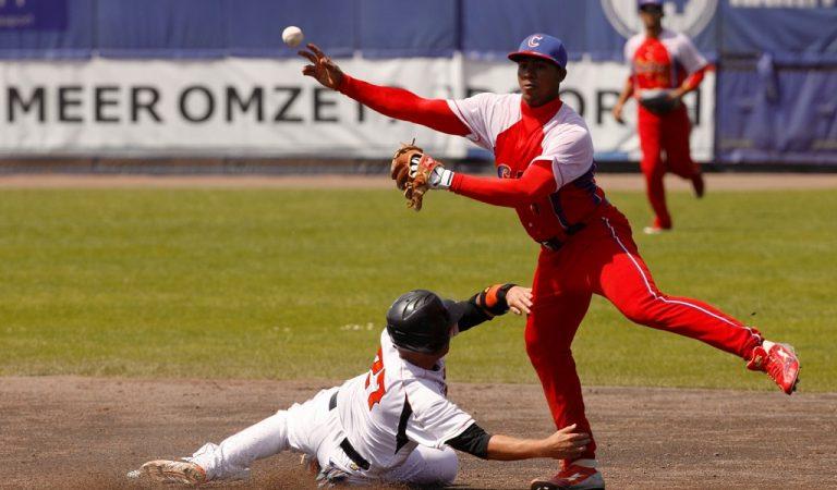 ¡Desastrosa actuación de 2018 se mantiene! Equipo Cuba de béisbol no viajará a Holanda