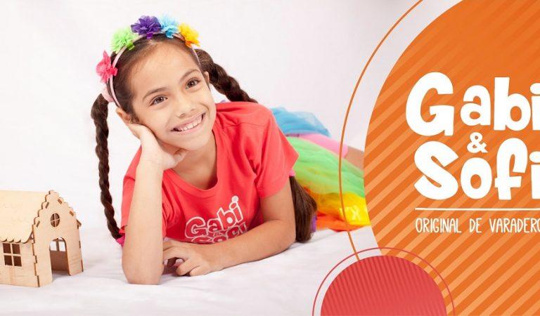 Marca infantil cubana Gabi & Sofi fortalece sus alianzas de cara al mercado internacional