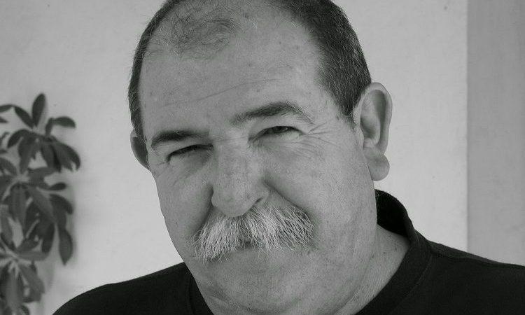 Falleció Juan Padrón