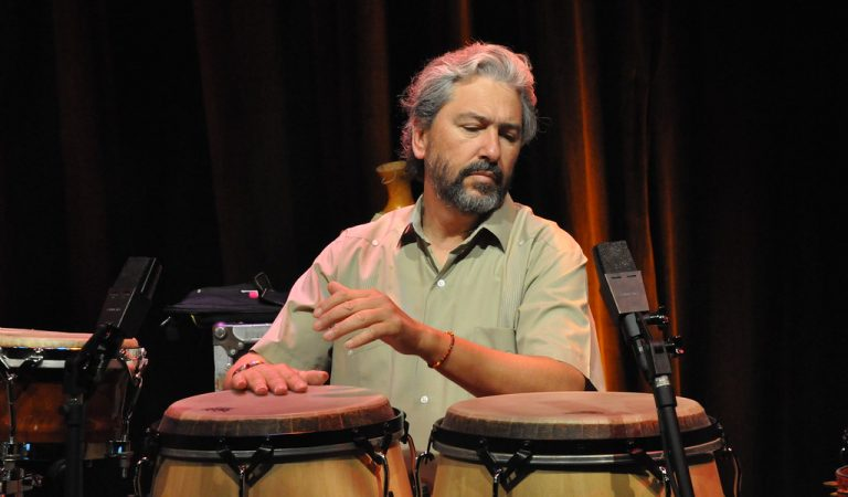 Retrospectiva: Músicos cubanos de ultramar (Luis Conte)