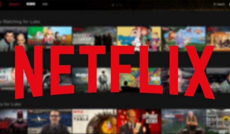Spoiler: Netflix, cógelo con calma