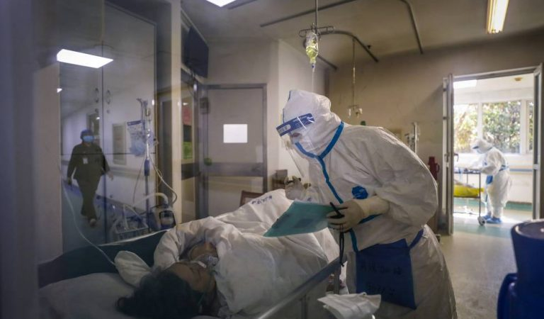 El coronavirus contado por quienes lo sufrieron