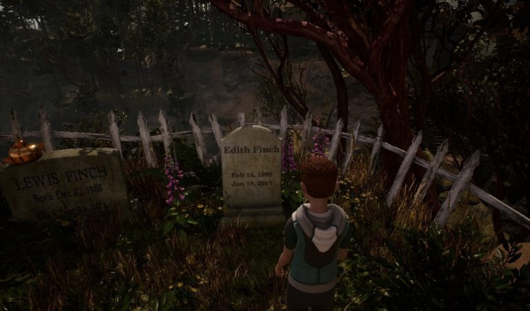 "#checkpoint: ""What remains of Edith Finch"", el videojuego y la muerte"