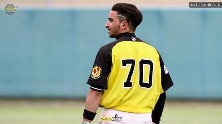 Hijo de ex coach de Industriales y del equipo Cuba debutará en béisbol de Italia