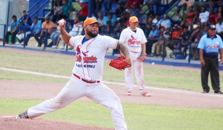 Gran promesa de la pelota cubana que nunca explotó jugará en 2020 en una liga de bajo perfil