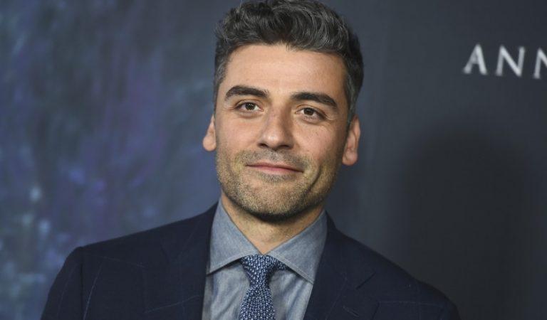 """Oscar Isaac, el hijo de un cubano que se convirtió en estrella de """"Star Wars"""""""