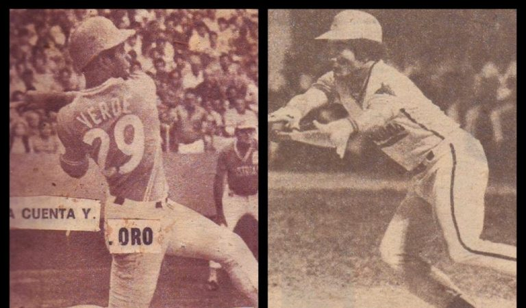 El industrialista y el villaclareño que consiguieron un hito beisbolero el mismo día, pero de diferentes años