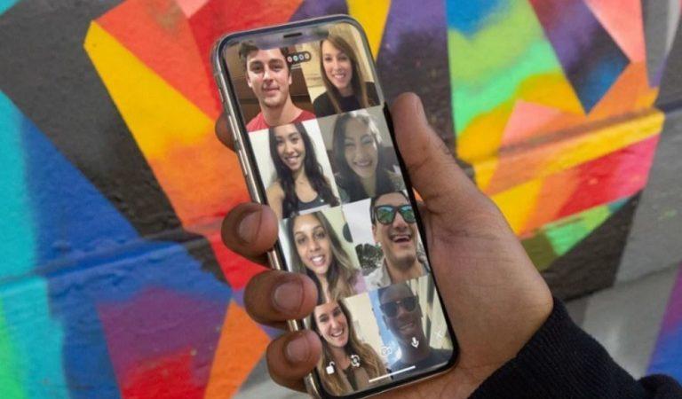 4 aplicaciones (no las que estás pensado) para hacer videollamadas grupales en tiempos de cuarentena