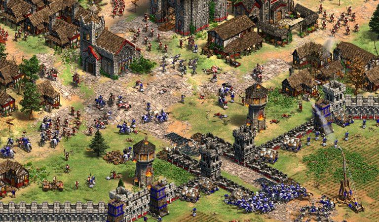 """#checkpoint: """"Age of Empires 2"""": ¿una posible plataforma educativa?"""