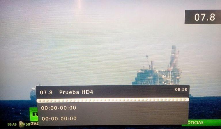 ¿Qué NO sabemos de los nuevos canales cubanos en alta definición?