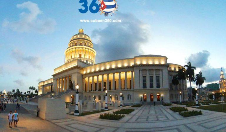 """Descubre """"Cuba en 360"""", recorridos virtuales para nostálgicos"""