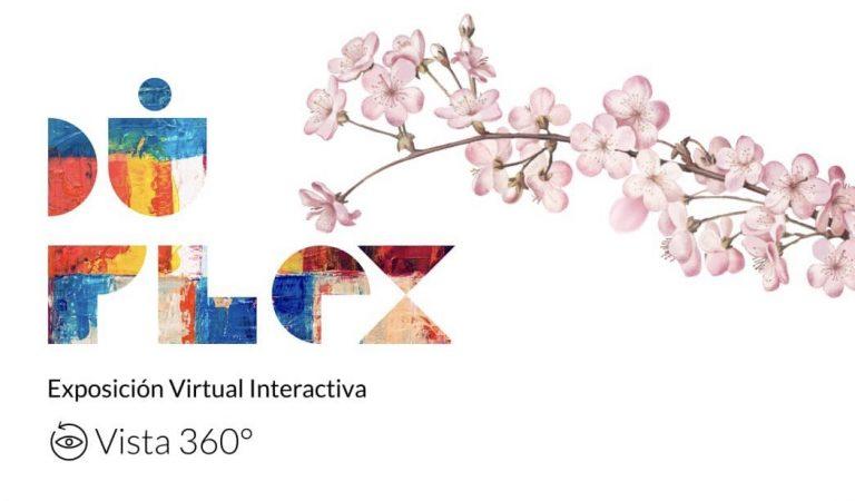 """Te invitamos a """"Dúplex"""", la primera exposición virtual interactiva en 360° organizada por Behart"""