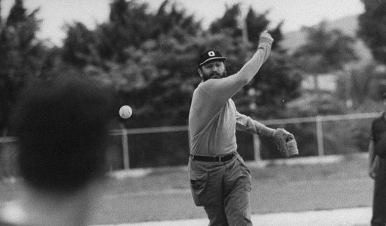 El pitcher Fidel Castro: Mitos (y realidades) sobre su posible llegada a Grandes Ligas