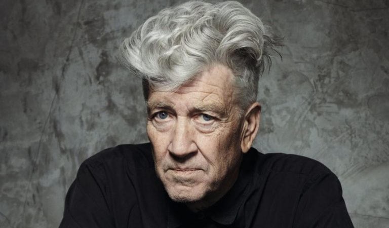 David Lynch debuta en YouTube con dos insólitas series